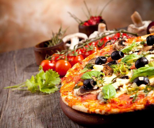 Włoska Pizza